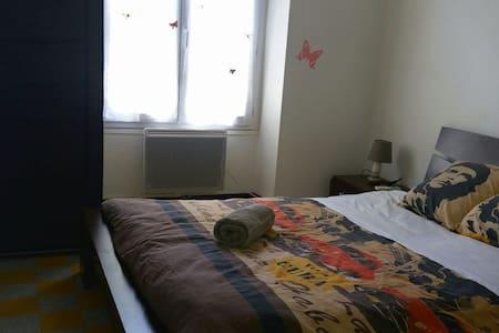 Chambre privée dans le centre de ville - Pont-Saint-Esprit