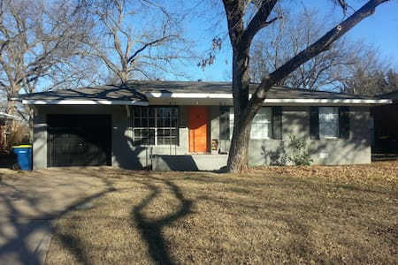3 Bed home 1 mi. from Boone Pickens - Ház