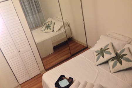 Private room girls share house •61G - Honolulu - Wohnung