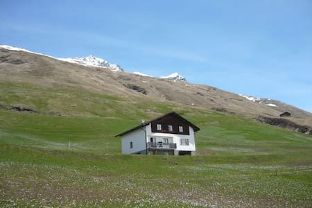 Rooms at St Gall's Alpine Retreat 2 - Hus