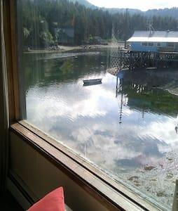 Seldovia Rowing Club B &B - Seldovia