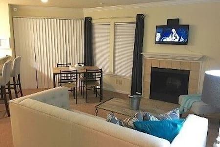 Comfortable 2 bedroom 2 bath home - Montgomery - Apartment