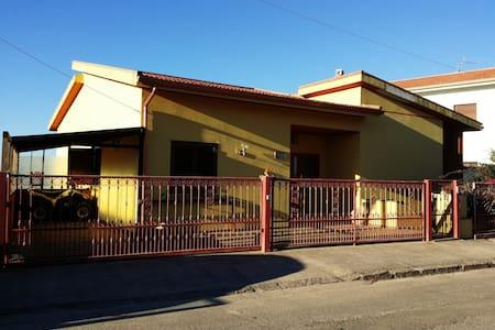Villa Rondine - Apartment