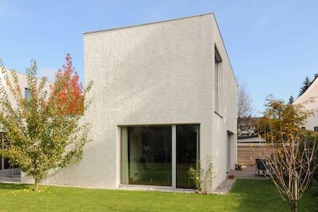 Ferienhaus Lustenau - Lustenau - Rumah