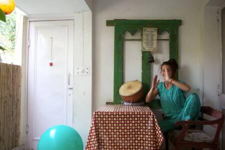 La Boheme apartment - Nuova Delhi - Appartamento