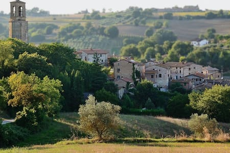 All'Ombra dell'Olivo - Marsciano - Bed & Breakfast