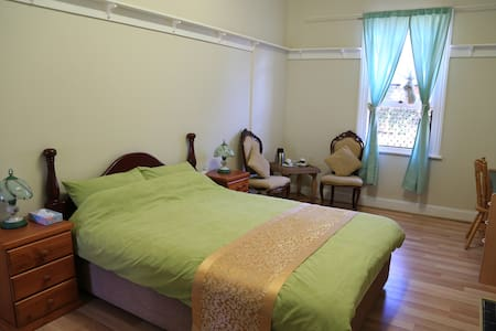 Suite $121/night - Toowoomba