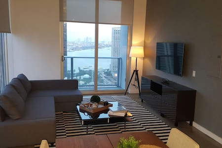 Best Location at Downtown Miami!! - Miami - Appartement
