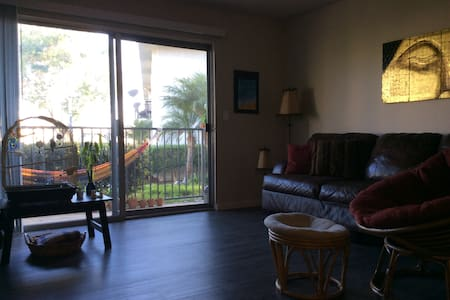 Private Room in Apartment w Community Pool & Gym - Oceanside