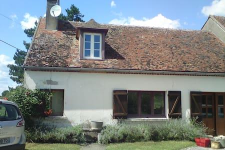 La Noblin - Huis