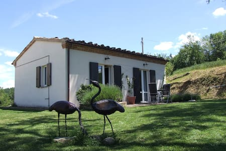 Casa Capanna - Country Cottage - Flat