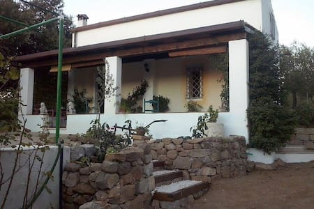 Bed & Breakfast Ferulas - Casa