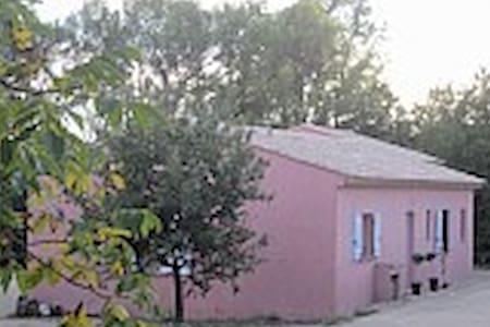 LA MAISON ROSE - Salernes