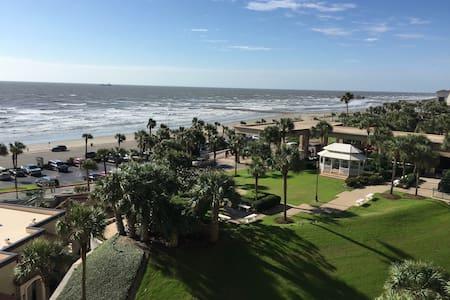 The Condo San Luis Resort Sea View