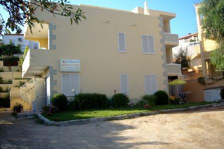 Residenza - Beb Oleandri  - Apartemen