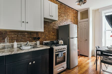 Your Brooklyn Retreat - Brooklyn - Apartamento