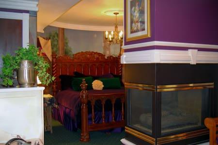 Garden Suite - Cottonwood Heights - Bed & Breakfast