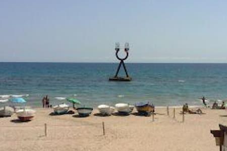 Torredembarra Playa Baix a Mar