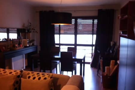 Room for rent in shared flat!  - Perafita - Bed & Breakfast