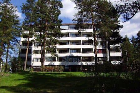 Wonderful apartment + sauna! - Savonlinna - Apartment