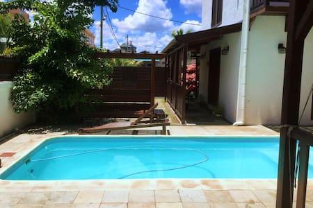 Trou-Aux-Biches, Mauritius - Villa