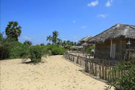 Sea Side Private Cottage - Puttalam - Villa