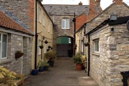 Heart of the Levels 4 SmithCottages - Langport - Cabin