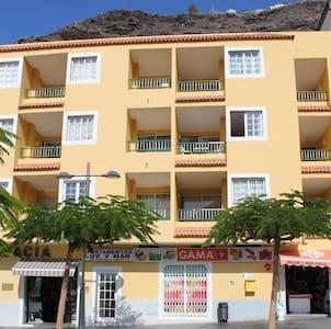 Apartamento,primera línea de playa. - Wohnung
