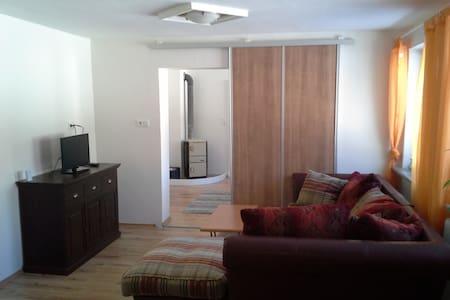 Erholung & Aktion - Urlaub bei uns - Appartement