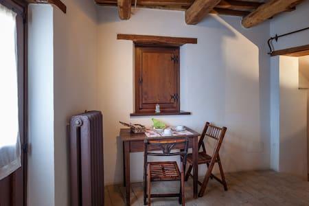 "Suite Torre del Colle - ""Caminetto"" - Bevagna - Apartment"