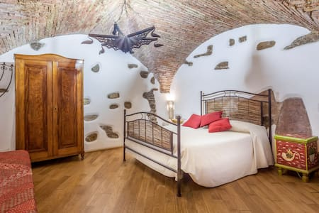 "Suite Torre del Colle - ""The Suite"""