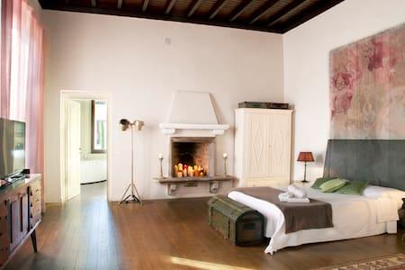 B&B Villa Natta suite peonie - Uggiate-trevano