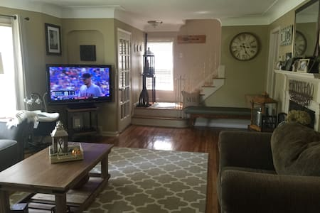 Renting out full home for RNC - University Heights - House