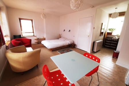 The Studio at The Bastion - Athlone - Townhouse