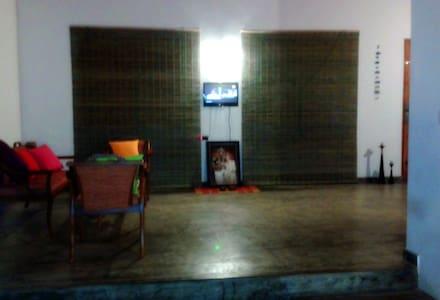 Cinnamon House of Kandana Sri Lanka - Welesara - Casa
