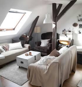 Gemütliche Wohnung in St Pauli