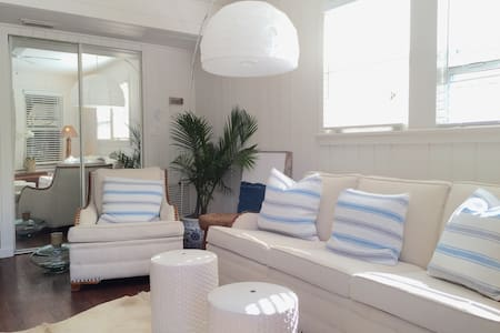 Easy Breezy - Jacksonville Beach - Apartment