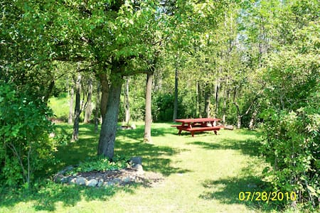 Cherry Hill Campground LLC - Tenda