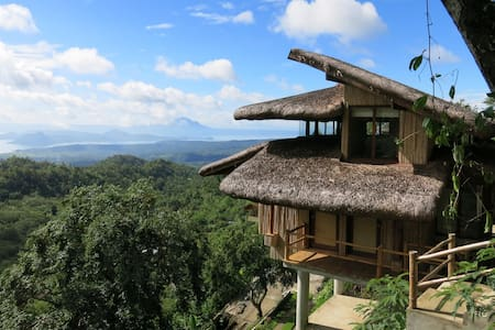Narra Hill (2 of 4) - Kubo 2 Suite - Tagaytay - 住宿加早餐
