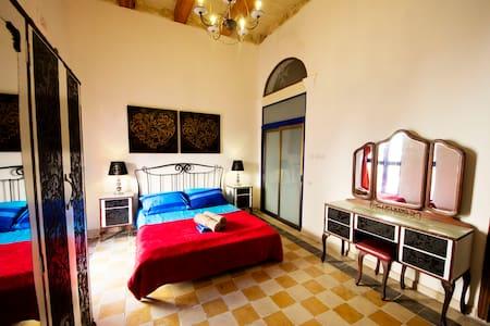 Charming house in Birgu - Maison