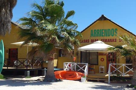 Condominio a 2 cuadras de la playa - Bahía Inglesa - House