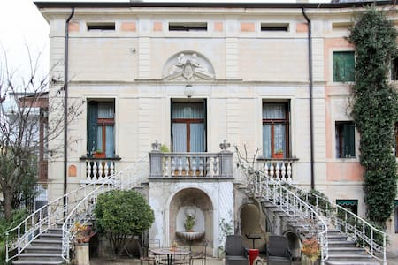 country-house's charming holidays - Vittorio Veneto - Villa