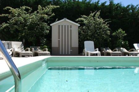 Santoline location vacances DROME - Bésignan - Dom