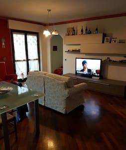 Stanza in affitto giornaliero - Wohnung