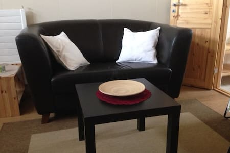 Cosy and comfortable apartment - Reykjavík - Yurt