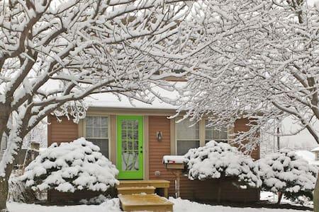 Charming Quiet Convenient - Cincinnati - Casa