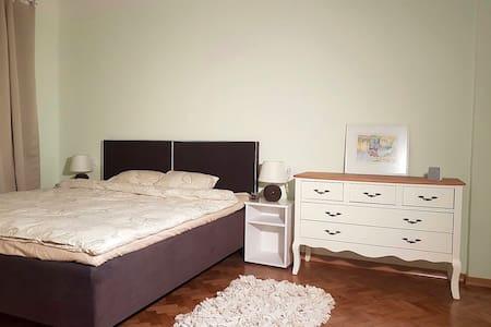 Fresh apartment in Riga center - Riga - Appartement