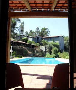 B&B in the hart of Portugal - K2 - Bed & Breakfast