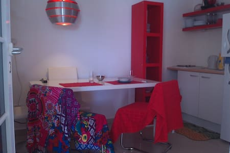 Cozy, in the middle of town - Apartamento