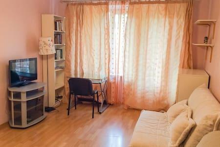 Уютная квартира, 5 минут от метро Щёлковская - Byt